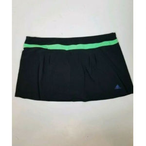 Adidas Women's Skorts Short Mini Skirt Golf XL
